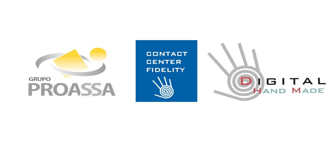 Acuerdo entre PROASSA y Digital Hand Made para promocionar Contact Center Fidelity en Concesionarios