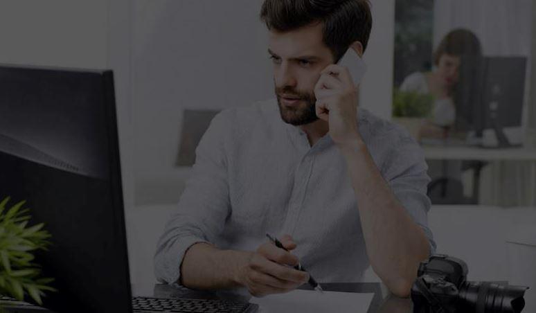 Cinco razones para contratar Contact Center Fidelity Connect