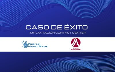 Caso de Éxito implantación Contact Center Fidelity en Grupo Arvesa