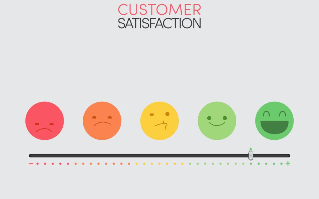 5 maneras de mejorar la Experiencia de Cliente con un Contact Center