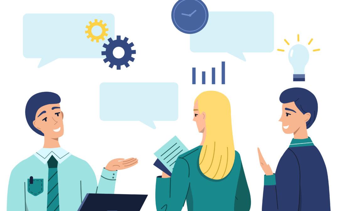Digitalización empresarial y Experiencia de Usuario