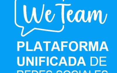 WeTeam, el Contact Center de las redes sociales