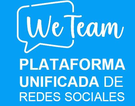 WeTeam, el Contact Center de las redes sociales